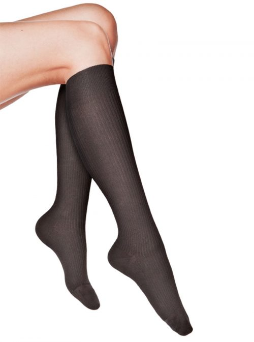 den business compression socks