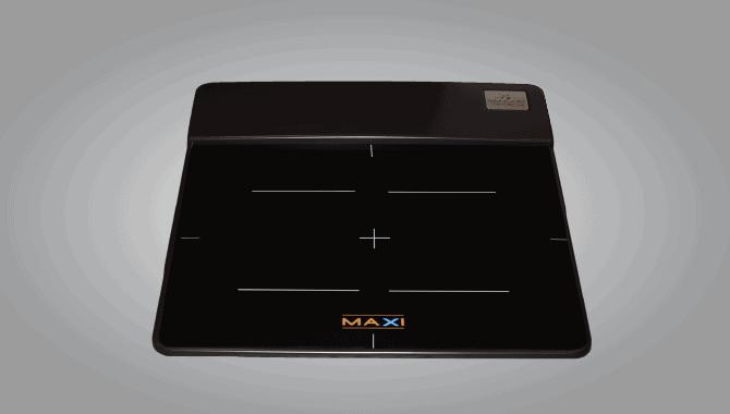 Πελματογράφος FreeMED 60x50 Maxi