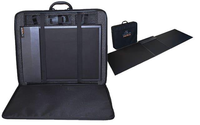 Πελματογράφος Portable system 40x40
