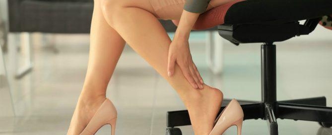 Πόνοι στα πόδια