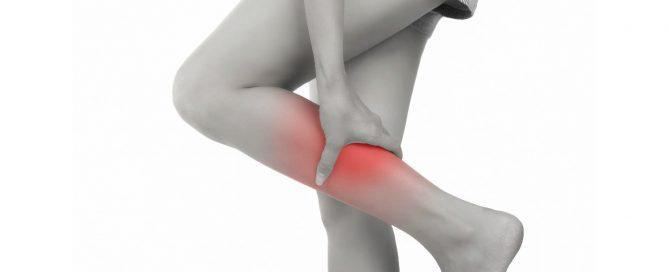 πόνος στα πόδια