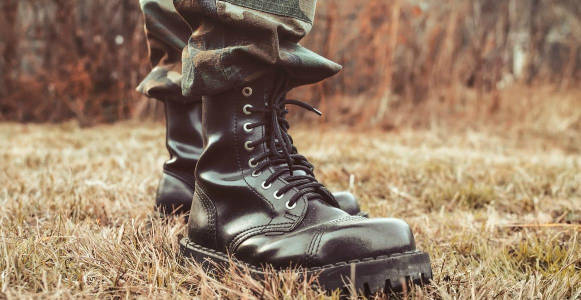Στρατιωτική θητεία: 7 + 1 πράγματα που θα χρειαστείς!