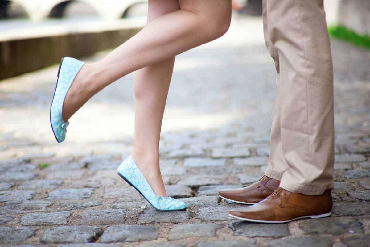 Οδηγός αγοράς για νέα παπούτσια: 5+1 βήματα για σωστή επιλογή