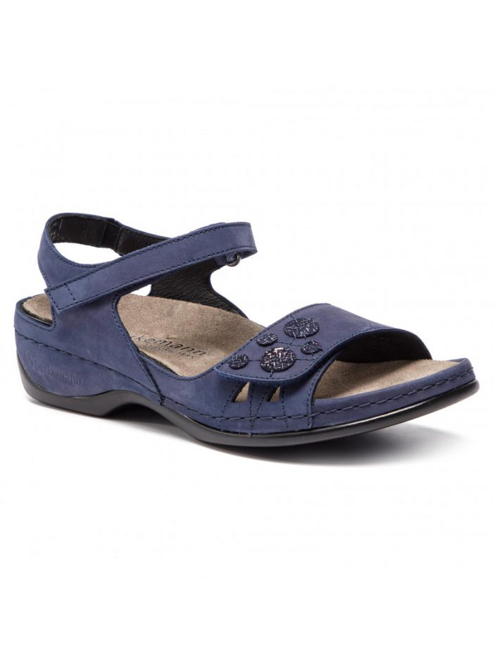 berkemann charlotte blue 1