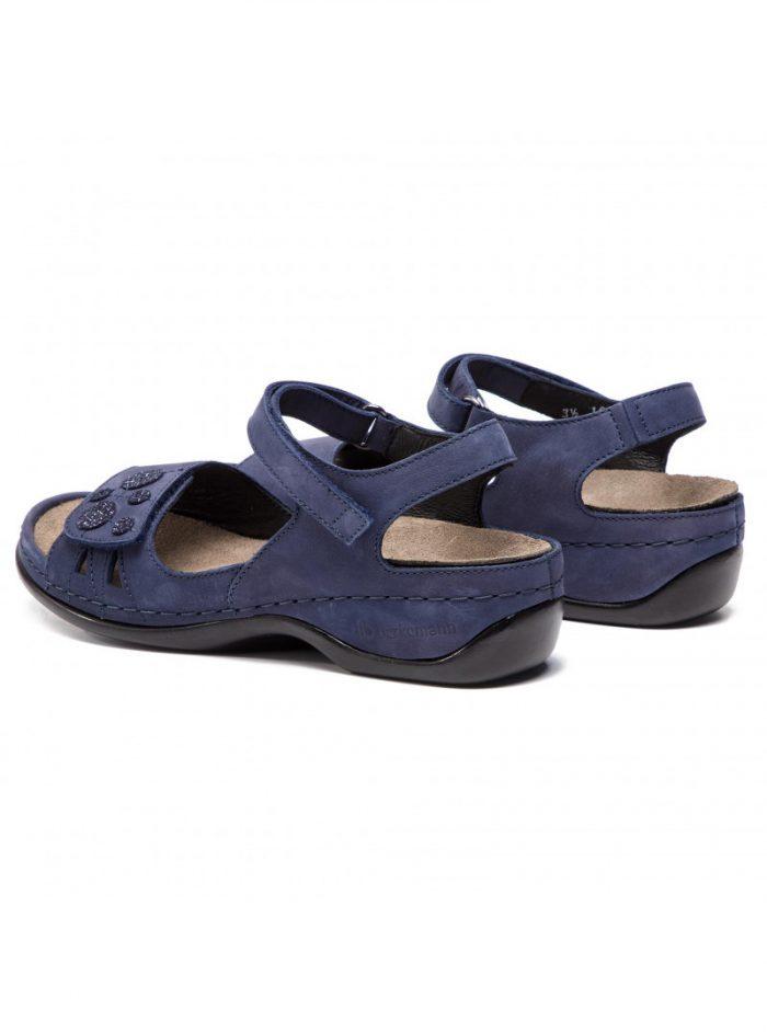 berkemann charlotte blue 3