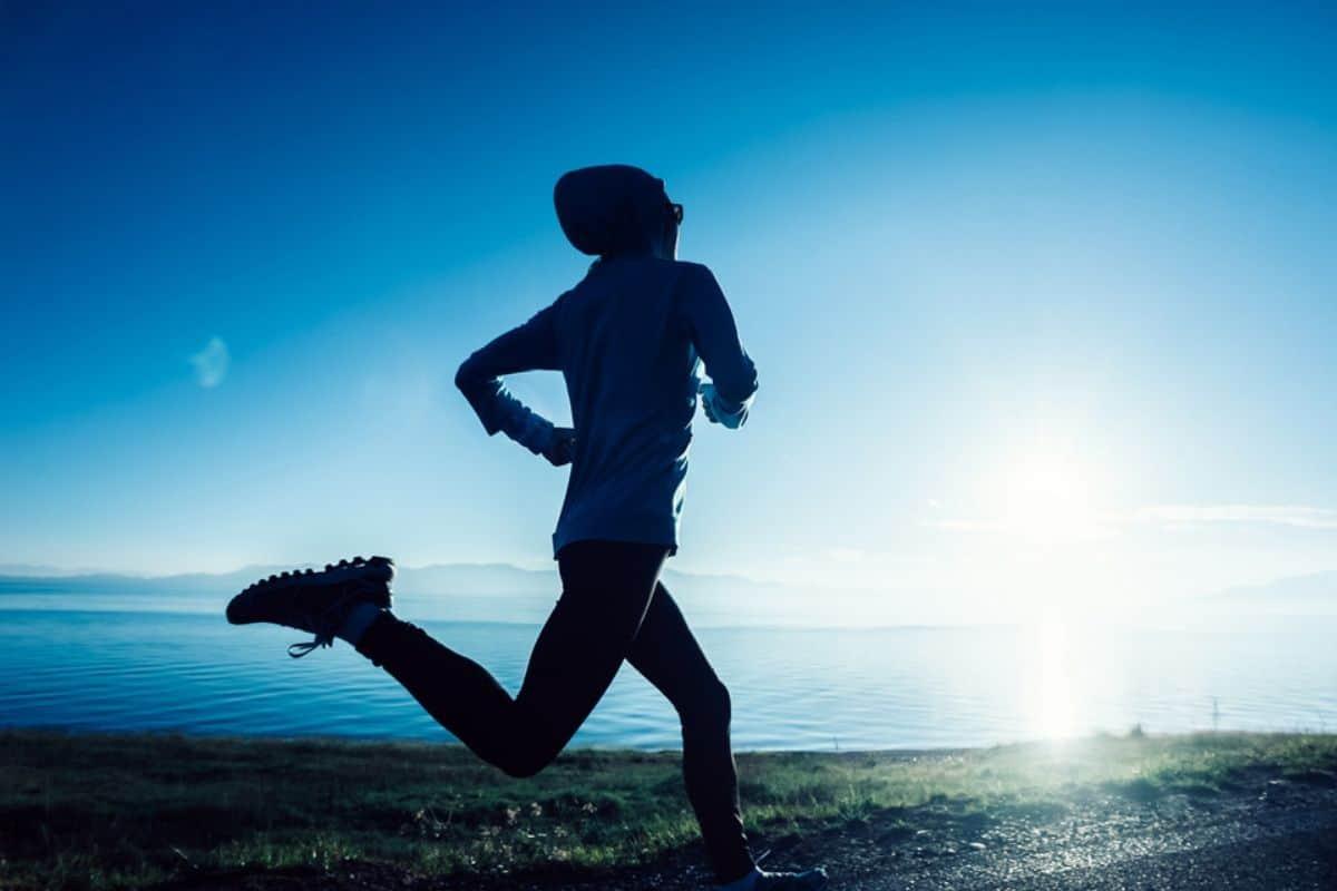 Τρέξιμο: 10 λόγοι για να ξεκινήσετε από σήμερα!