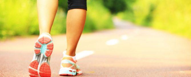 περπάτημα οφέλη