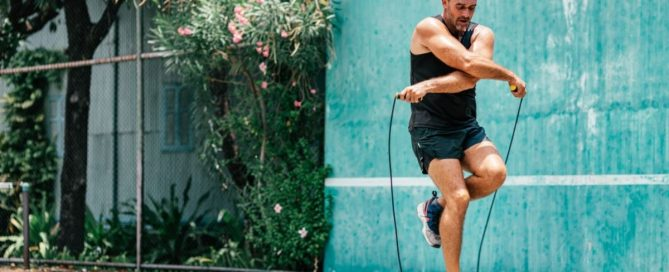 πόδι του αθλητή